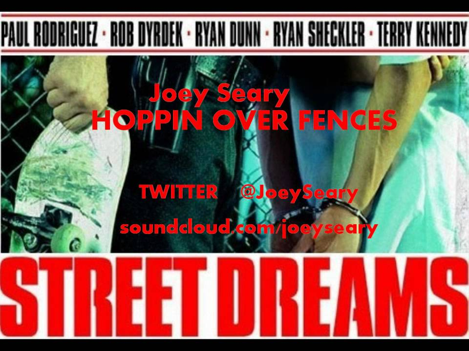 Street dreams movie