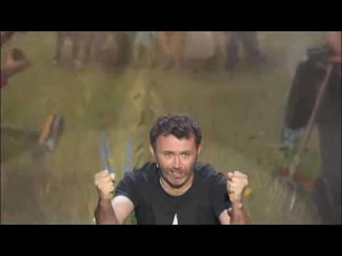 Tommy Tiernan Something Mental Part 1 of 10