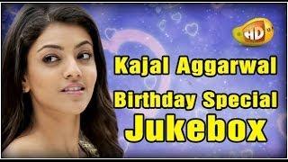 Mr. Perfect - Kajal Aggarwal Best Super Hit Songs - Video Jukebox