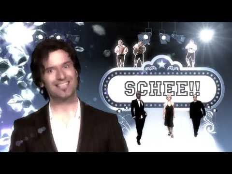 Chris Boettcher - 10 Meter geh´ HD incl. Lyrics