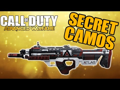 How To Unlock Gold And Diamond Camos For All Guns - Black ... M1216 Real Life