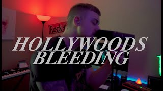 "Post Malone ""Hollywood's Bleeding"" 