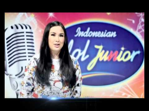 Juri Indonesian Idol Junior 2014 Indonesian Idol Junior