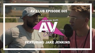 AV CLUB EPISODE 006 -
