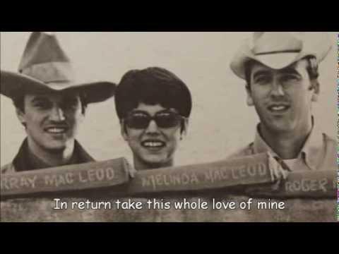 Roger Nichols Amp The Small Circle Of Friends Love So Fine