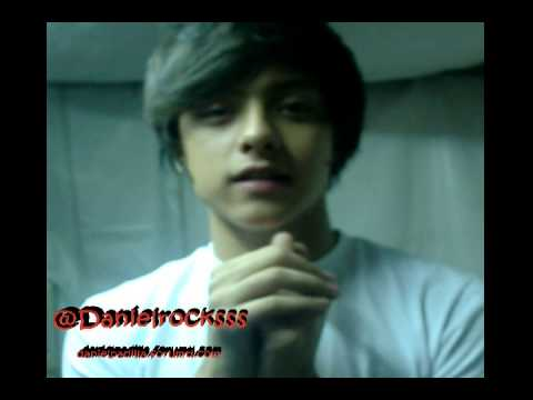 Happy 3rd Anniversary DanielRocks - Daniel Padilla