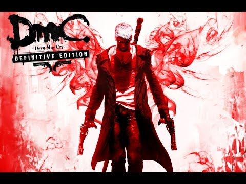 Dmc Devil May Cry: Definitive Edition - Announcement Trailer video