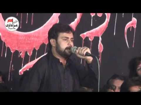 Nohakhawan Zeeshan Haider | Majlis 2 Rabi Awal 2017 | Jalsa Zakir Syed Imran Haider Kazmi