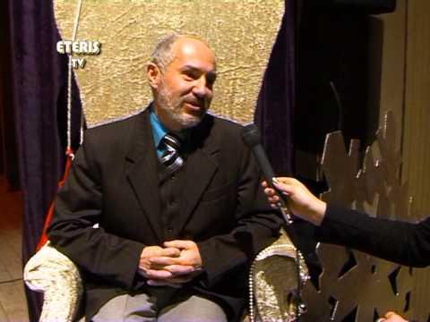 """ETERIS TV 2012.12.18 Kultūros ir laisvalaikio centre kalėdinis spektaklis """"Stebuklinga skrynia"""""""