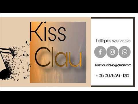 Kiss Clau - Nélküled cover