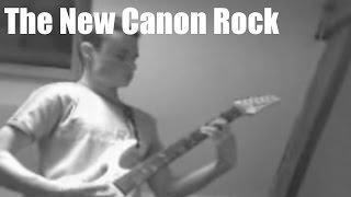 download lagu Mattrach - The New Canon Rock gratis