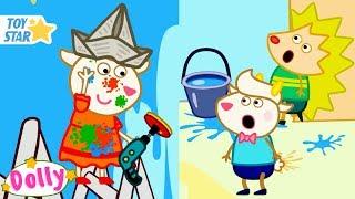 Dolly & Amigos Espanol Nuevos Capitulos Completos Melhores para Crianças #817