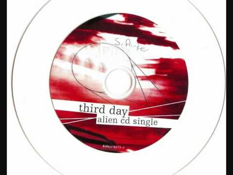 Third Day - You Are Not Alone
