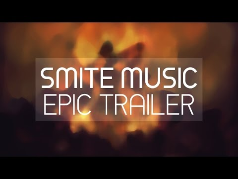 "SMITE's ""Top 5 Plays"" Theme Music: Epic Trailer (50 SUB SPECIAL!)"
