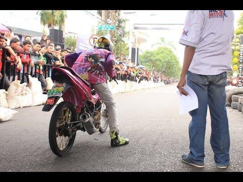 Drag bike Tulungagung 25 mei 2014