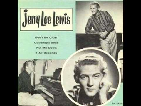 Jerry Lee Lewis - What Id Say