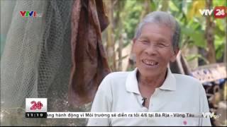 Tiêu điểm: Những sứ giả nước | VTV24