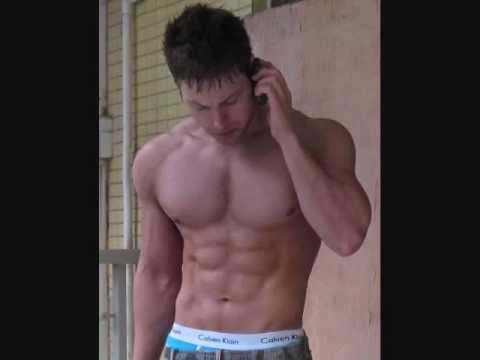 Sexy Persian Men video