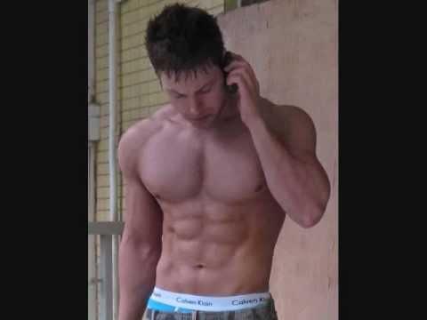 Sexy Persian Men video
