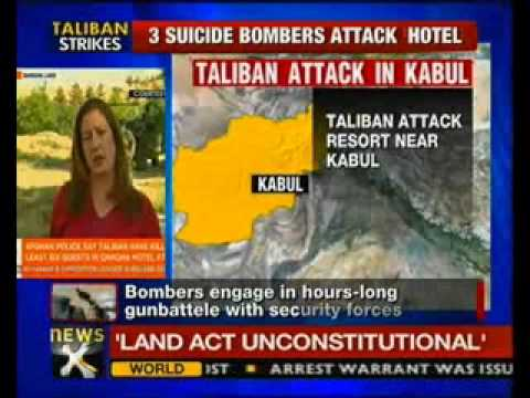 World Breaking News News Videos clips Latest International News...