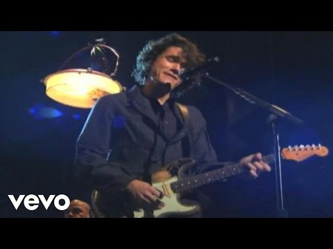 John Mayer - Gravity (grammys On Cbs) video