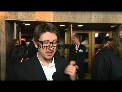 INTERVIEW: Scott Derrickson On Robert Cargill Genre Films...