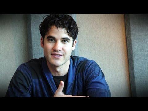 Darren Criss - Rise - Glee