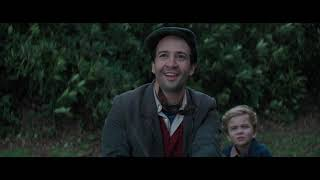 """Mary Poppins Arrives"" 