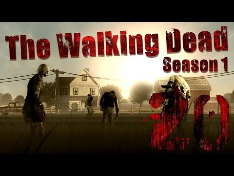 Walking Dead Season One - Ep 20 -