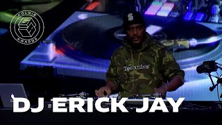 Goldie Awards 2018: DJ Erick Jay - DJ Battle Performance