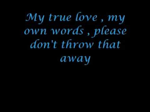Your Guardian Angel - The Red Jumpsuit Apparatus - Lyrics