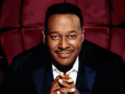 luther vandross - Christmas Song