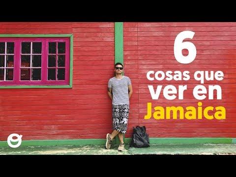 6 COSAS QUE VER EN JAMAICA thumbnail
