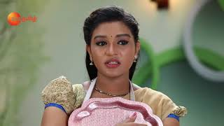 Sembarathi - Indian Tamil Story - Episode 48 - Zee Tamil TV Serial - Best Scene