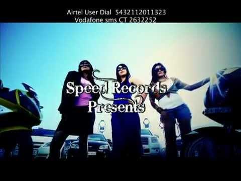 Shehar Chandigarh Diyan Kudiyan -- Ammy Virk (Official  Promo...
