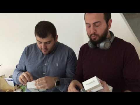 Teknoloji Videoları - Ofise gelen telefonlar ne oluyor? - Kutu toplama ve geri gönderme videosu