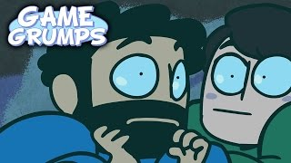 Game Grumps Animated - Comfortable Bed - by Jey Pawlik