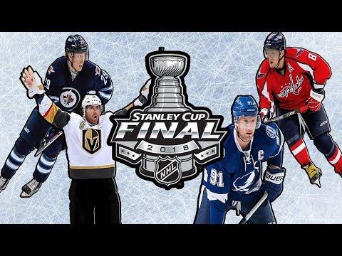 Почему сезон НХЛ 17/18 лучший за последние 10 лет ?