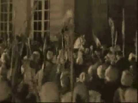 Rush Bastille Day (video revisited)