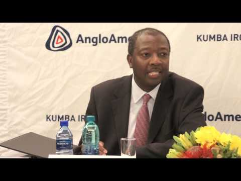 ArcelorMittal SA and Kumba Iron Ore kiss and make up on iron-ore supply