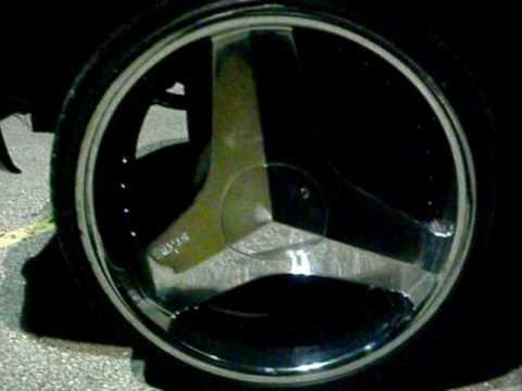 Ford Explorer Wheels >> 1999 ford explorer sport 4.0 SOHC 22 inch wheels rims custom stripes - YouTube