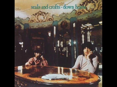 Seals & Crofts - Tin Town