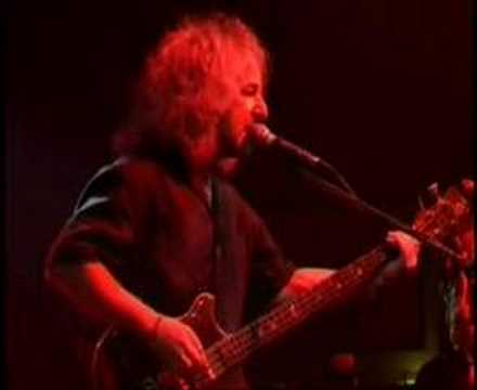 Barclay James Harvest - The Song (They Love To Sing)