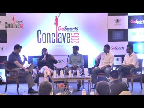 Panel Discussion - The way forward for Indian Sport - GoSports Foundation Coaches' Conclave