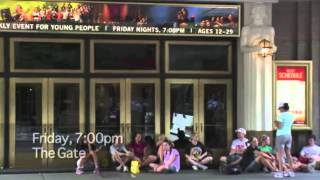 Times Square Church Exposed - Burden #1 - Am I An Angry Watchman?
