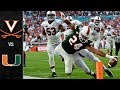 Download Virginia vs. Miami Football Highlights (2017) in Mp3, Mp4 and 3GP