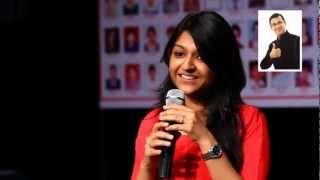 Success story of Ashish Kalra's student Bhumika Aggarwalla Rank 1 Nov 12