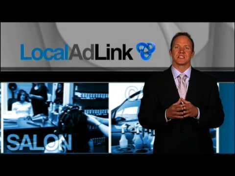 LocalAdLink Local Ad Link Power of Geo Target Marketing to Push Customers to your Business
