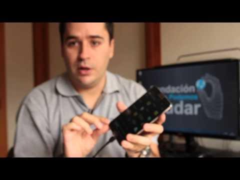 Cable OTG Conectar USB a Celulares o Tabletas