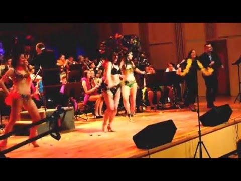 Gala Noworoczna 2015  - Filharmonia Opolska Koncert Na Bis